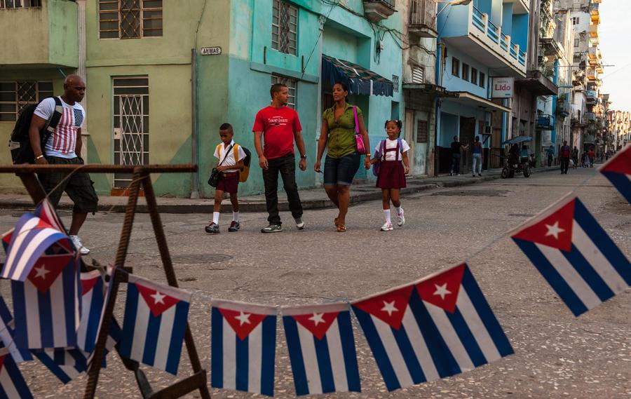 Экономический ущерб, нанесённый Кубе за 52 года блокады, составил $1 трлн