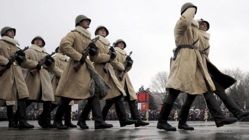 Русский ветеран начал искать свою военную любовь спустя 60 лет
