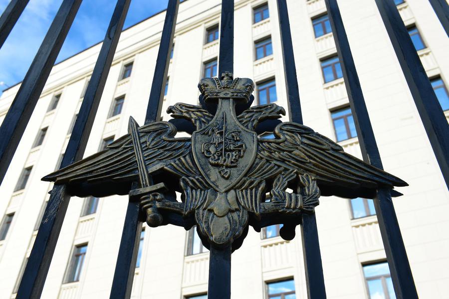 Минобороны РФ: Никаких потерь среди российских военнослужащих в Сирии нет