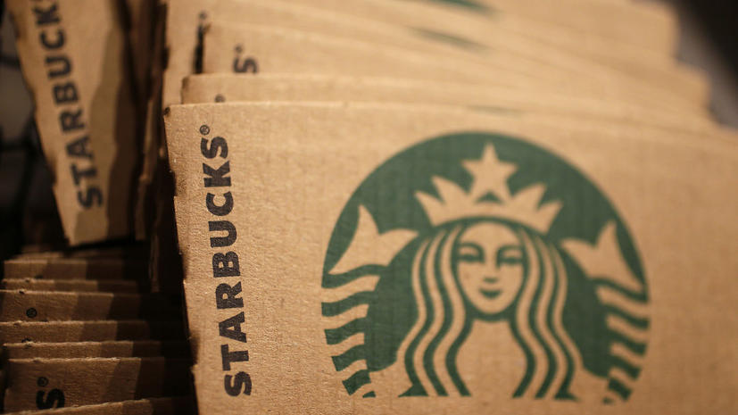 Репутацию Starbucks не спасут даже £20 млн