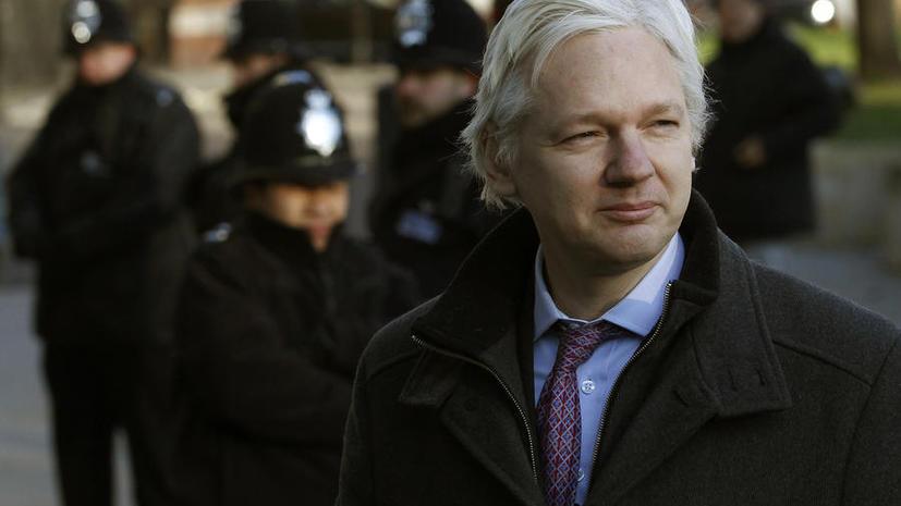 «Грязная американская игра»: WikiLeaks опубликовала новые данные о слежке США во Франции