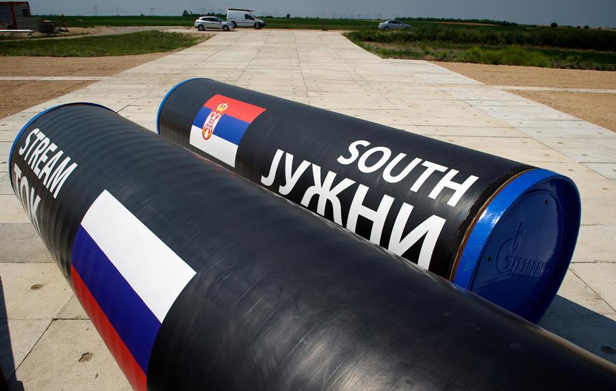Эксперт: Слабая Европа ничего не смогла противопоставить давлению США на «Южный поток»