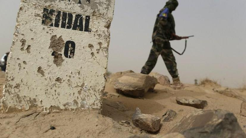 МИД Франции: два похищенных в Мали французских журналиста убиты