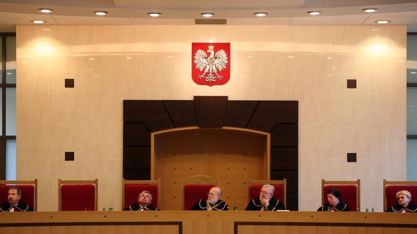 Польша выдаст России экс-зампрокурора Александра Игнатенко