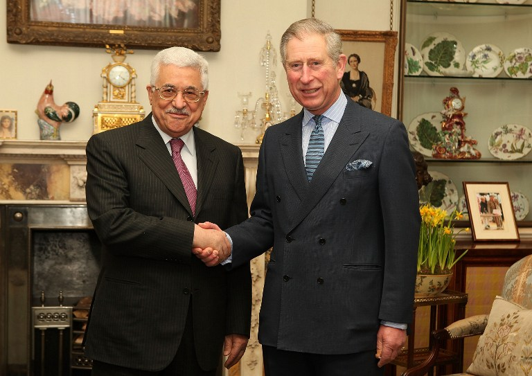 The Guardian: Великобритания поддержит вступление Палестины в ООН