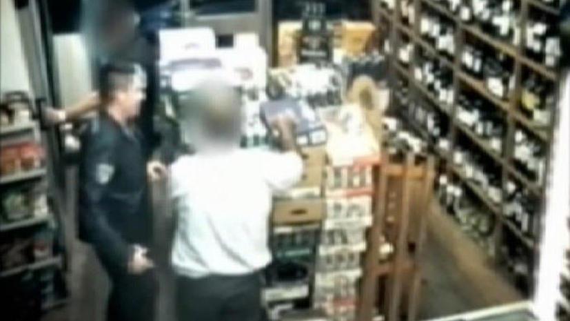 Британский магазин ограбил преступник-гипнотизёр