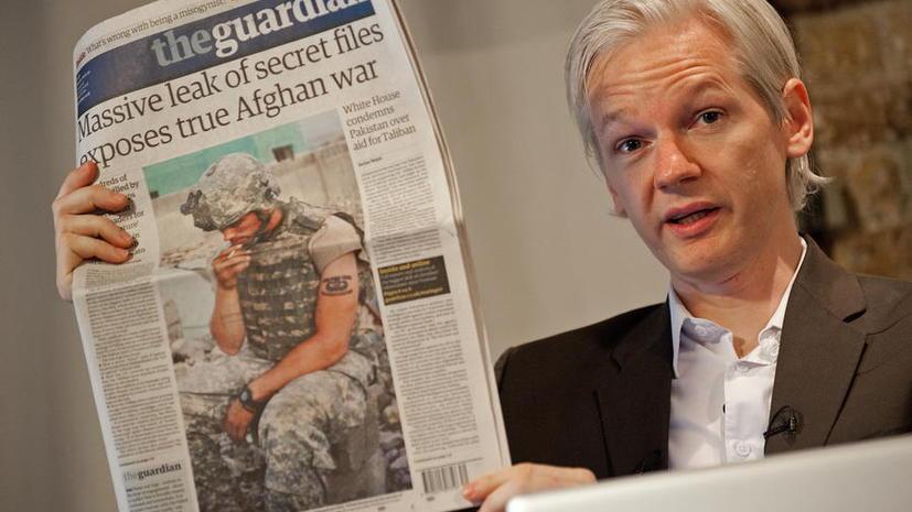The Guardian: Разоблачительные статьи против США  продолжат выходить и без участия Сноудена