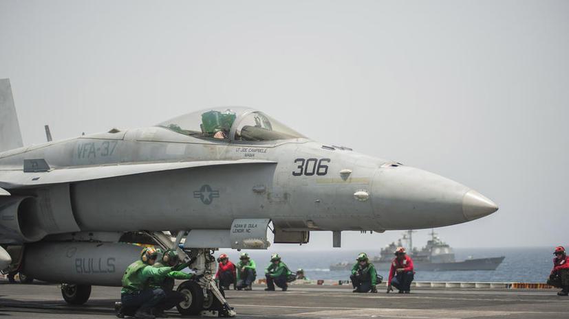 Вторжение в Сирию может обернуться для США массовыми терактами