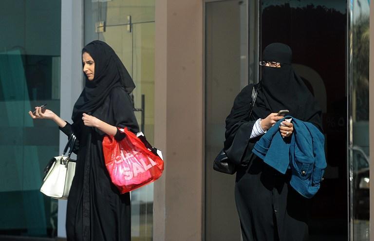 Саудовским женщинам разрешили ездить на велосипедах и мотоциклах