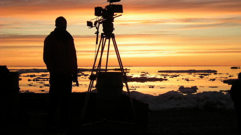 Одесская киностудия осталась без российских заказов