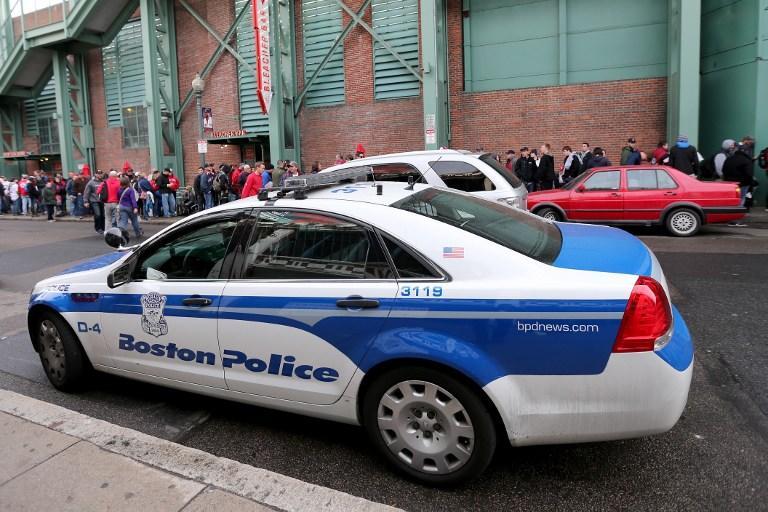 Полиция Бостона выключила все камеры слежения за нарушителями на дорогах
