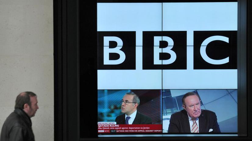 Новым главой BBC назначен бывший главный новостник корпорации