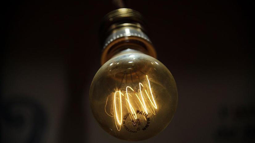 В Канаде заново изобрели лампочку