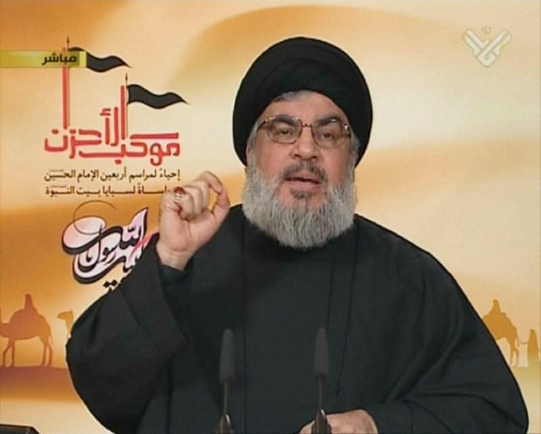 «Хезболла» призвала сирийцев сложить оружие, а Ливан открыть границы для беженцев