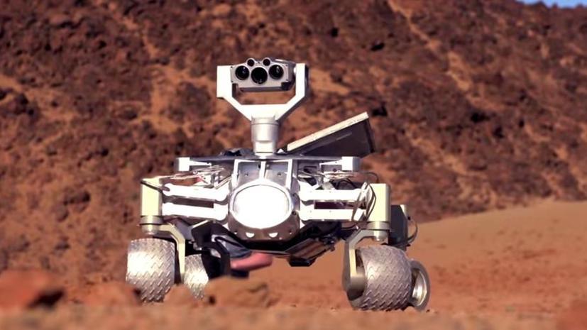 Первые автогонки на Луне могут пройти уже в следующем году
