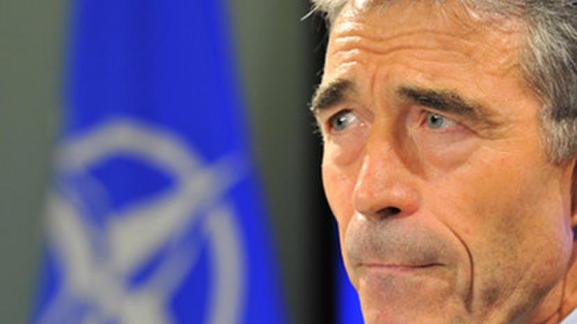 Участившиеся нападения могут вынудить НАТО досрочно вывести войска из Афганистана