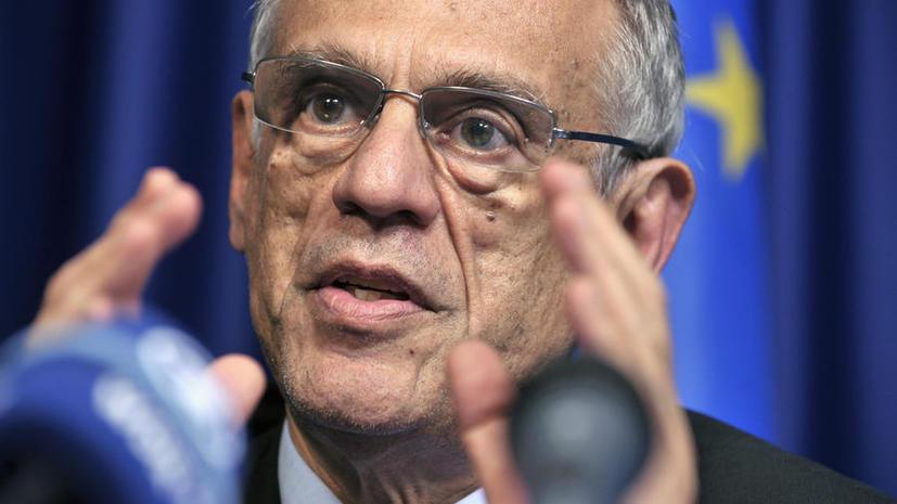 Министр финансов Кипра хочет спасти свою страну за счет российского капитала