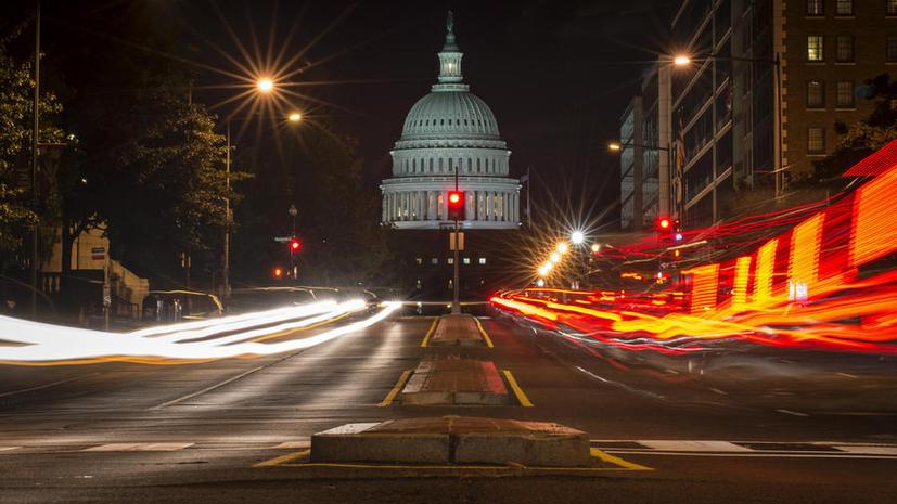 Власти США продлили программу слежки АНБ за населением