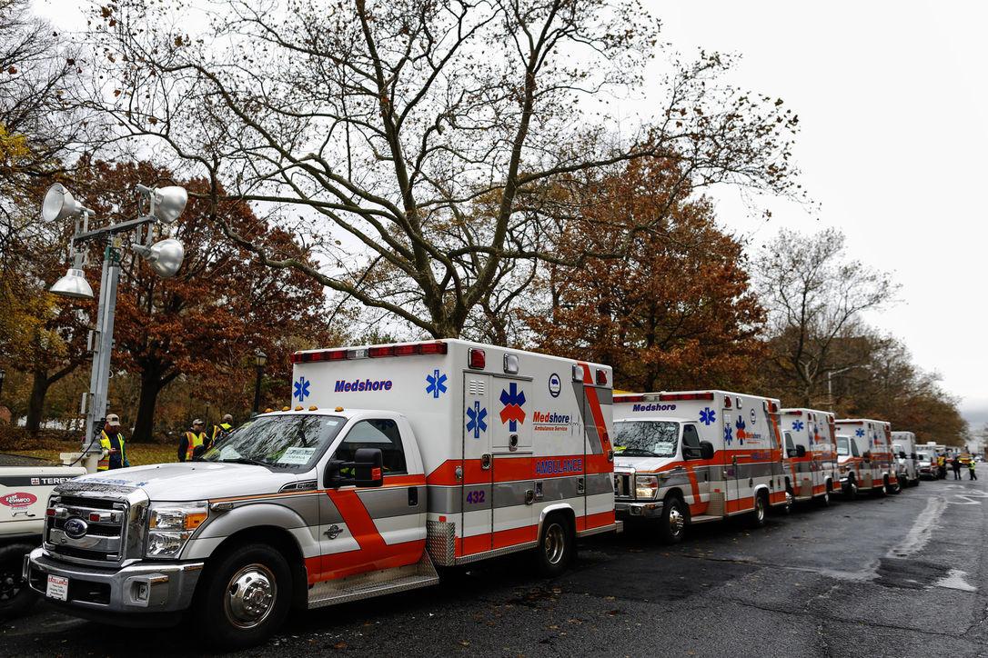 Американские медики выставили счет умершему по их вине пациенту
