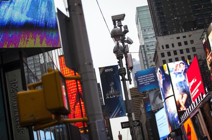 Следить по звуку: аудиодатчики помогут американским полицейским быстрее находить преступников