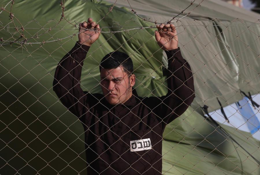 Израиль планирует освободить ещё 26 палестинских заключённых