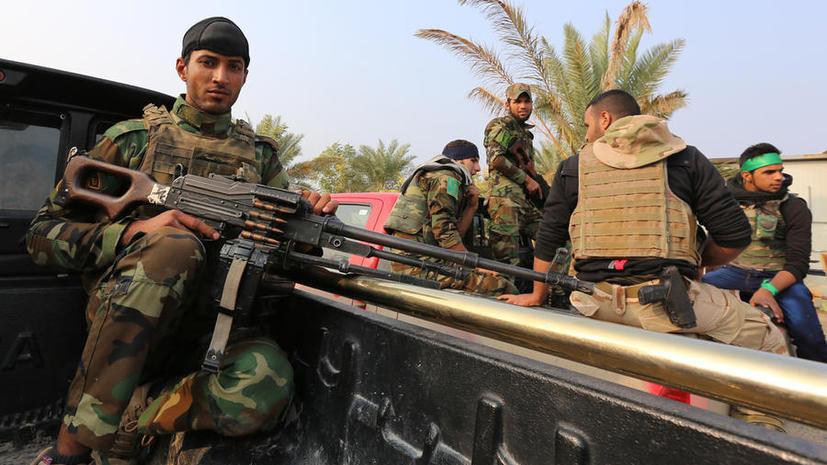 СМИ: Прекращение войны в Сирии может уберечь Францию от террористических атак