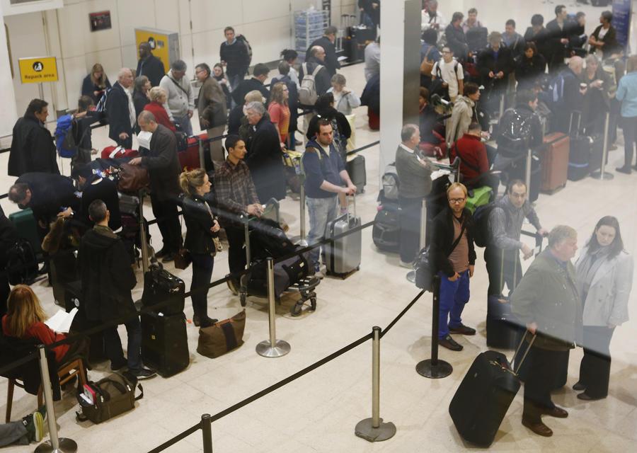 Британская фирма планирует заработать миллионы на продаже паспортов ЕС