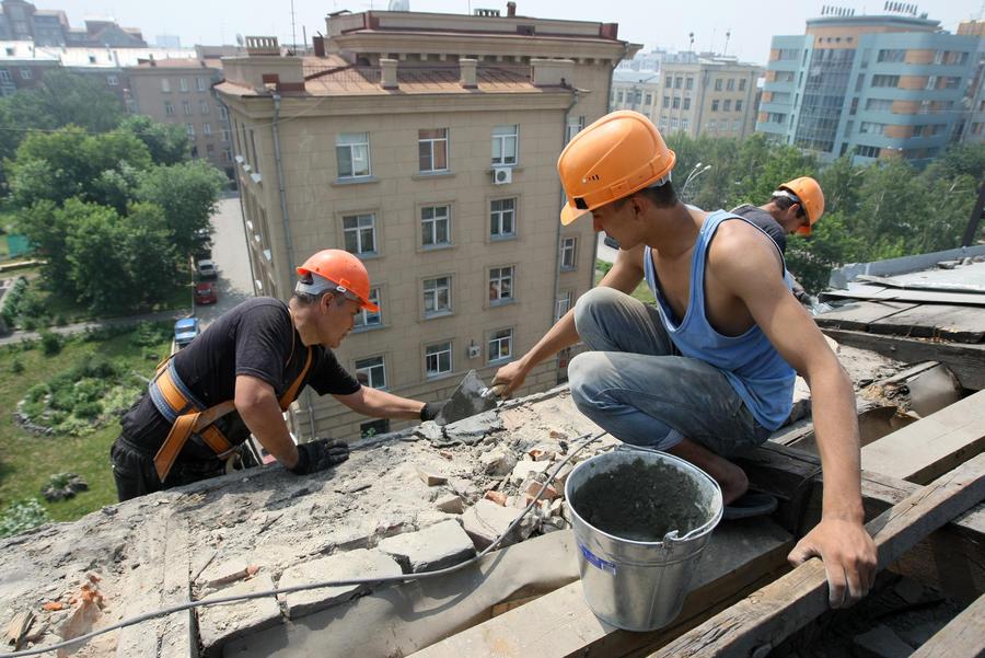 Новая графа «капитальный ремонт» появится в коммунальных счетах россиян