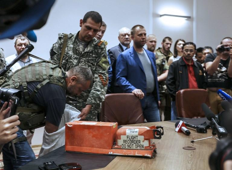 Эксперт: США могут обладать данными о виновности украинских властей в крушении малайзийского Boeing