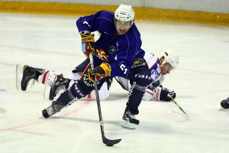 Финский «Йокерит» заявил о вступлении в Континентальную хоккейную лигу