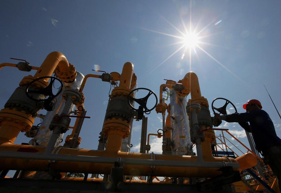 Китай может освободить российский газ от налогов и импортных пошлин