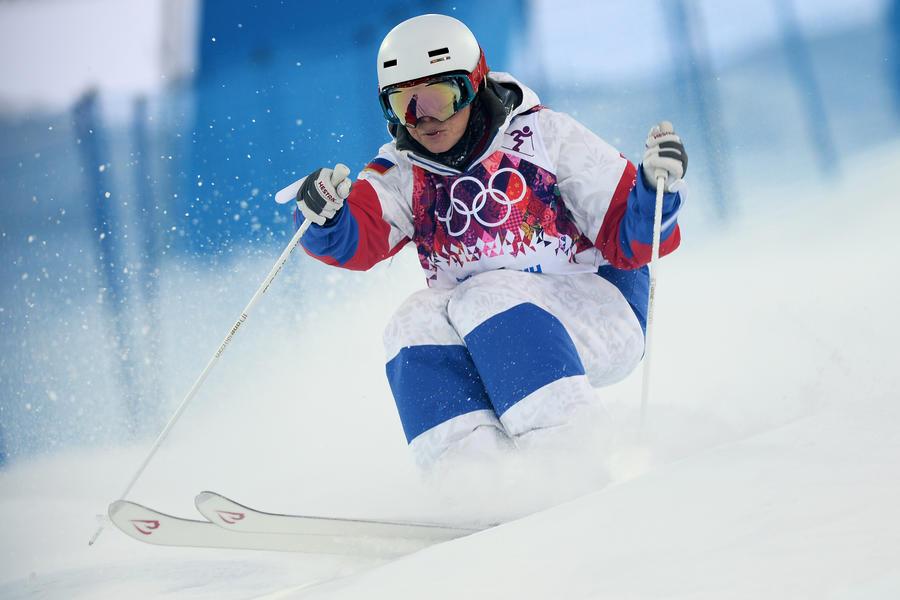 Путь россиянки Регины Рахимовой в олимпийский финал по могулу был по-настоящему тернистым