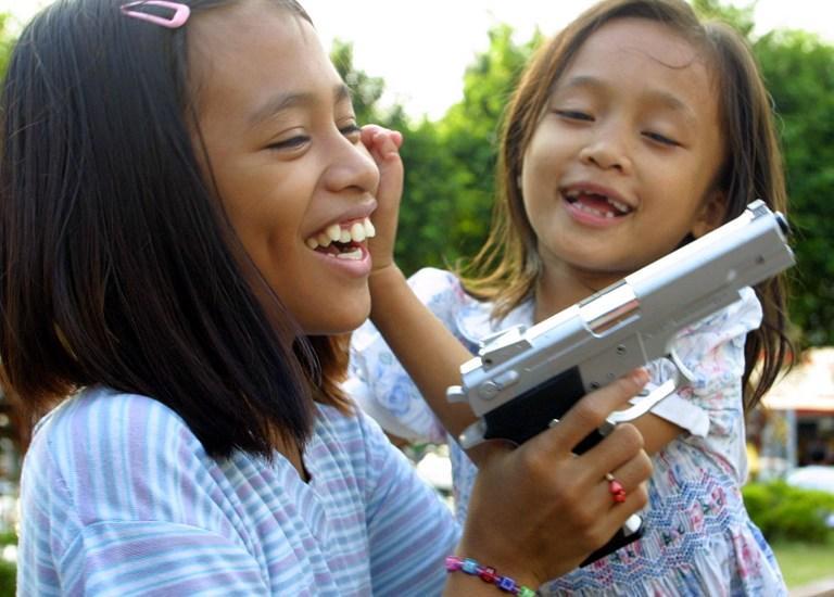 «Я убью тебя»: в США школьницы огласили список одноклассников, которых намерены убить