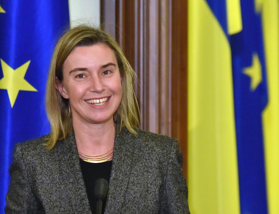 Глава дипломатии ЕС: Пришло время положить конец конфронтации с Россией из-за Украины