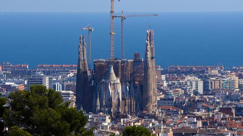 Знаменитого испанского архитектора Антонио Гауди могут причислить к лику святых