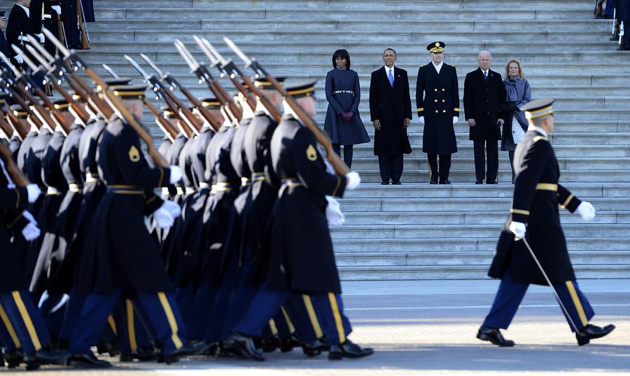 Исследование: правительство США не справляется с последствиями войн в Ираке и Афганистане