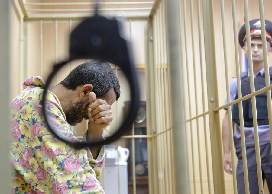 Арестован предполагаемый виновник ДТП в «новой Москве»