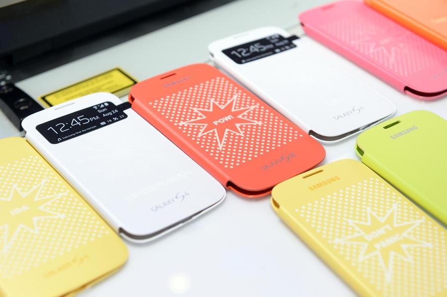 Samsung стал самым прибыльным производителем телефонов, обогнав Apple
