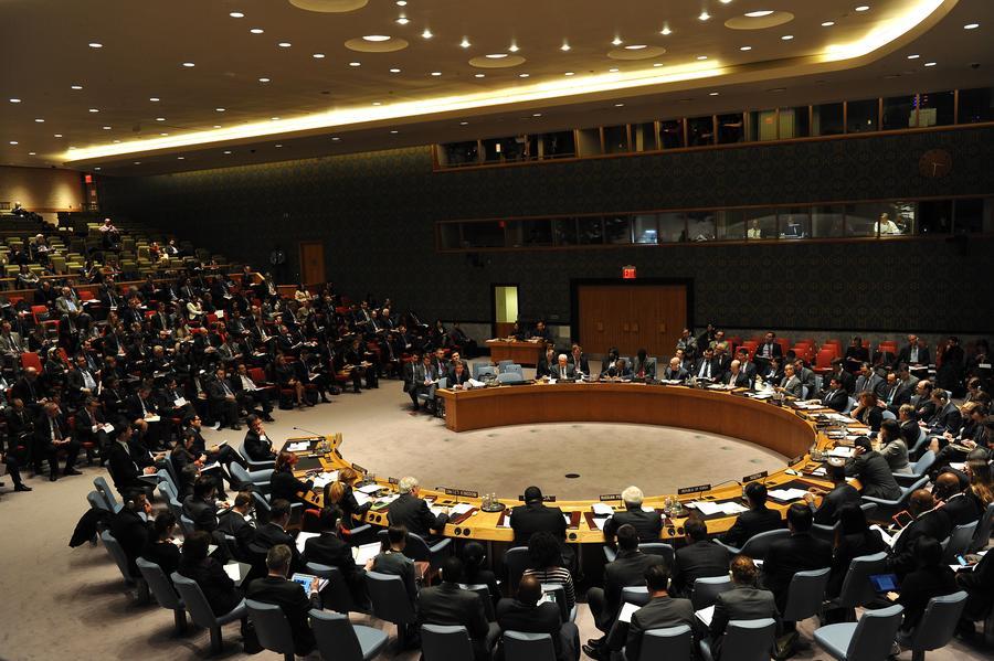 Россия отказалась от участия в неформальном заседании Совбеза ООН по Крыму