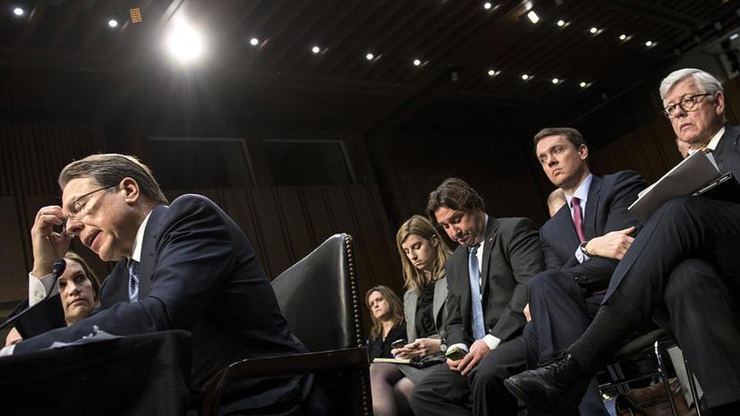 Обама предоставит Конгрессу секретные документы об убийстве американских граждан
