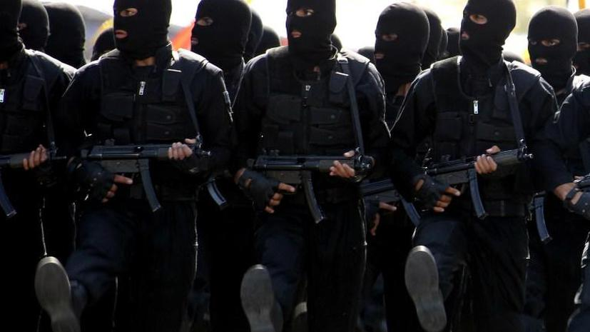 Иранские разведчики утверждают, что поймали дюжину диверсантов «Моссада»