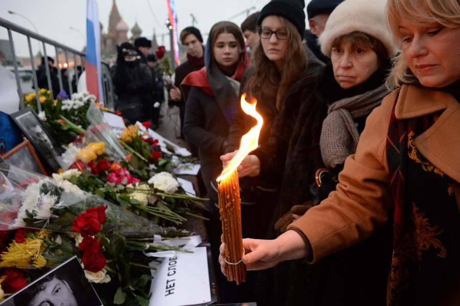 СМИ: Запад игнорирует загадочные смерти украинских оппозиционеров