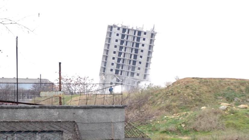 Британская газета признала Севастополь российским городом