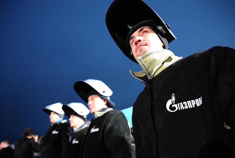 Газопровод «Южный поток» пройдёт через Косово