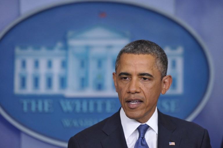 Обама подписал закон, предотвращающий «фискальный обрыв»