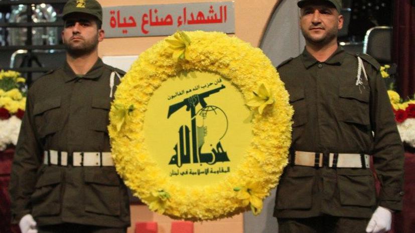 Болгария обвинила «Хезболла» в организации теракта в Бургасе