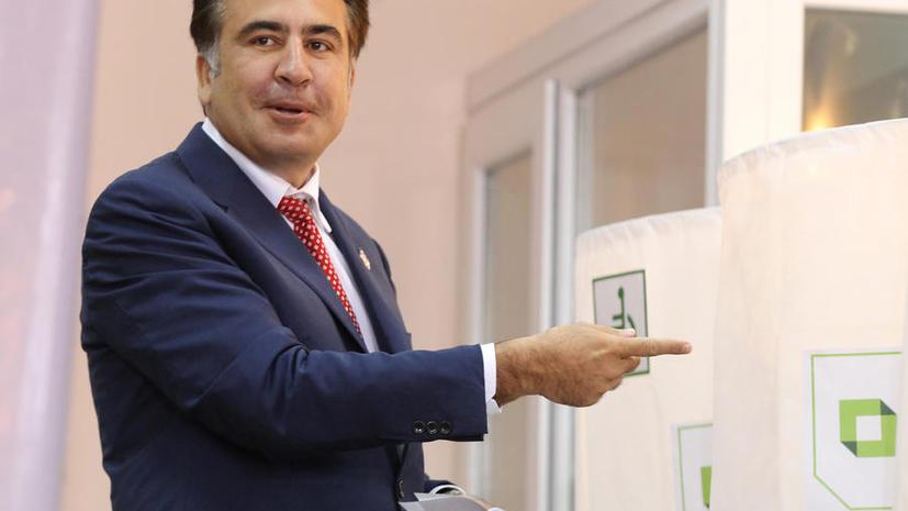Депутатов-сторонников Саакашвили избили посетители тбилисского ресторана