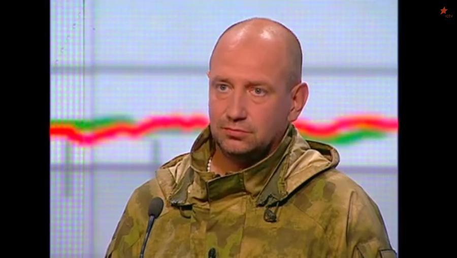 Командир батальона «Айдар»: В руководстве АТО есть предатели