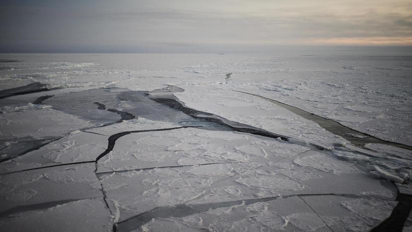 Россия и Китай будут совместно добывать нефть в Арктике