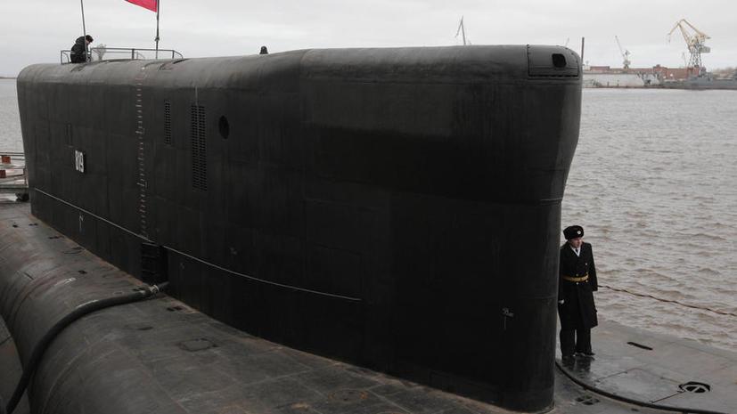 Российские военные в сентябре снова запустят «Булаву» с борта подводной лодки